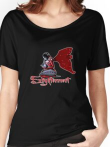 RoboFairy - Enlightenment Women's Relaxed Fit T-Shirt
