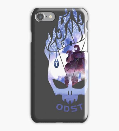 Halo ODST iPhone Case/Skin