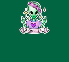 2 cute 4 u Unisex T-Shirt