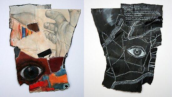 IDB - DF - Dans le creux de ta main : In your hand - 2011 by Pascale Baud