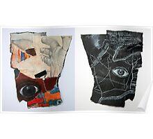 IDB - DF - Dans le creux de ta main : In your hand - 2011 Poster