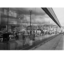 Barbican Glassworks - Plymouth Photographic Print
