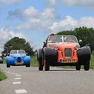 Burton car by DutchLumix