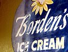 Ice Cream Sign by AuntDot
