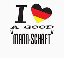 German National Mens Soccer Team Unisex T-Shirt