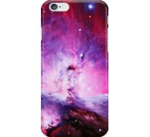 Pink Galaxy iPhone Case/Skin