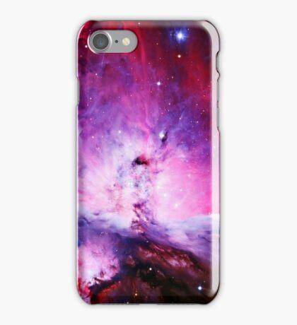 Pink Galaxy iPhone Case/Skin