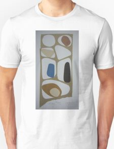 Collage 95 Unisex T-Shirt