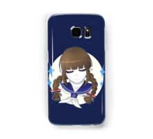 Deep Sea Prisoner - Blue Sea Witch Samsung Galaxy Case/Skin