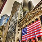 Wall Street by adng