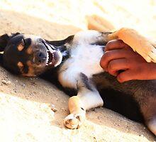 Ticklish by ChePhotography