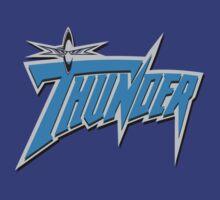 Thunder  by wrestlemerch