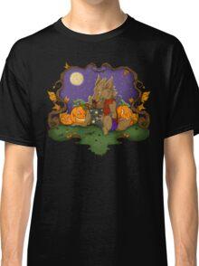 Werewolf Halloween  Classic T-Shirt