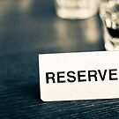Reserved by onehappycamper