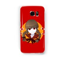 Deep Sea Prisoner - Red Sea Witch Samsung Galaxy Case/Skin