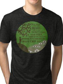New adventure Tri-blend T-Shirt