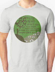 New adventure Unisex T-Shirt