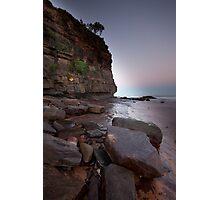 Newport Beach Sydney Northern Beaches Photographic Print