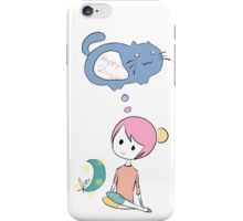 Happy Day ~  iPhone Case/Skin