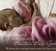 New Born Baby Girl - NICU Stay by CarlyMarie