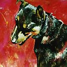 My Beautiful Dog by Penny Hetherington