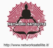Network Satellite  by SatelliteMMIX