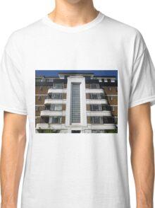 London Deco: High Trees House 2 Classic T-Shirt