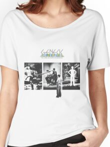 Genesis - The Lamb Lies Down on Broadway Women's Relaxed Fit T-Shirt