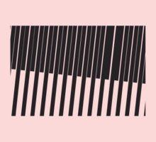 The Piano Kids Tee