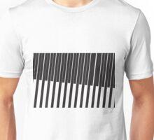 The Piano Unisex T-Shirt
