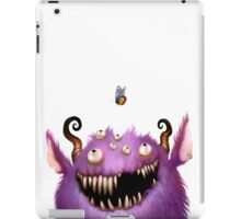 Jeremy iPad Case/Skin