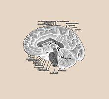 Anatomy Brain Unisex T-Shirt