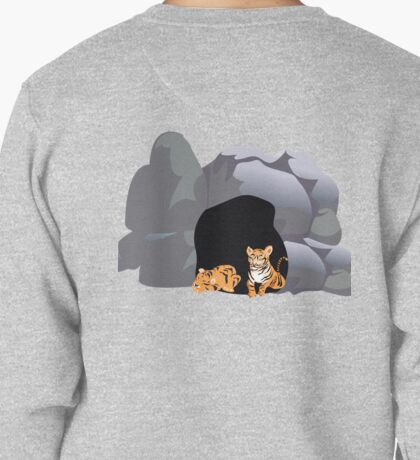 Lion cubs Pullover