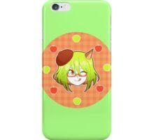 Deep Sea Prisoner - Yosafire (The Gray Garden) iPhone Case/Skin