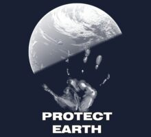PROTECT EARTH One Piece - Short Sleeve