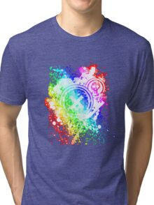 Vector X2 Tri-blend T-Shirt