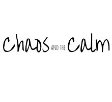 Chaos and the Calm James Bay by InspiredByMusic