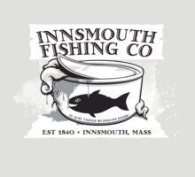Innsmouth Fishing Co