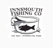 Innsmouth Fishing Co One Piece - Short Sleeve