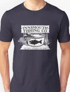 Innsmouth Fishing Co Unisex T-Shirt