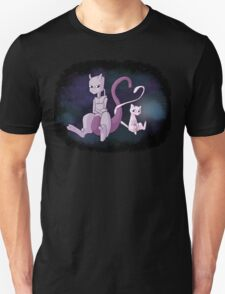 ☆Two Mews☆ T-Shirt