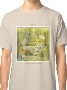 Genesis - Selling England by the Pound Classic T-Shirt