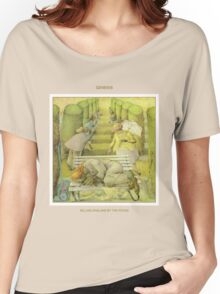 Genesis - Selling England by the Pound Women's Relaxed Fit T-Shirt