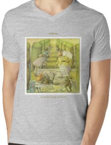 Genesis - Selling England by the Pound Mens V-Neck T-Shirt
