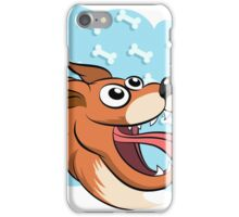 Lucky Dog iPhone Case/Skin