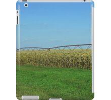 Rural Nebraska iPad Case/Skin