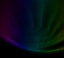 Streaming Rainbow by Aicani H.