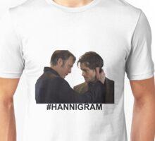 #Hannigram Unisex T-Shirt