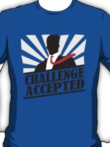 Challeng Accepted T-Shirt