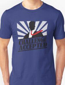 Challeng Accepted T-Shirt